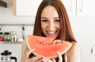 Alimentation sans lactose